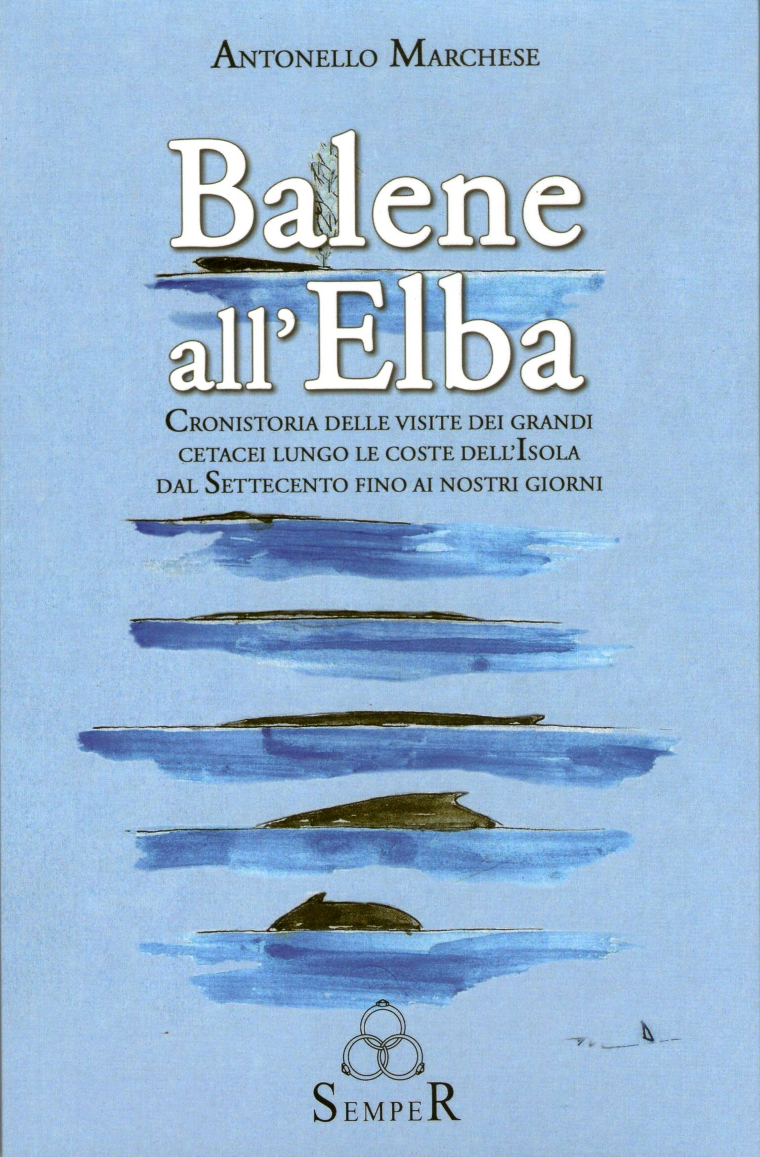 balene all'elba